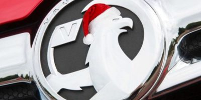 Evans Halshaw Encourages Drivers To Get That Festive Feeling