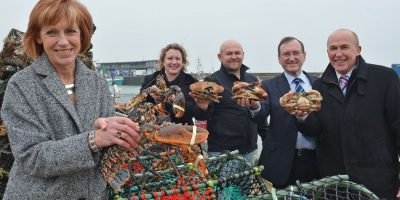 Holderness Coast Fisheries Local Action Group Secure Funding
