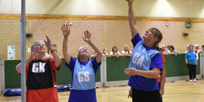 Walking Netball Sessions To Start In Driffield