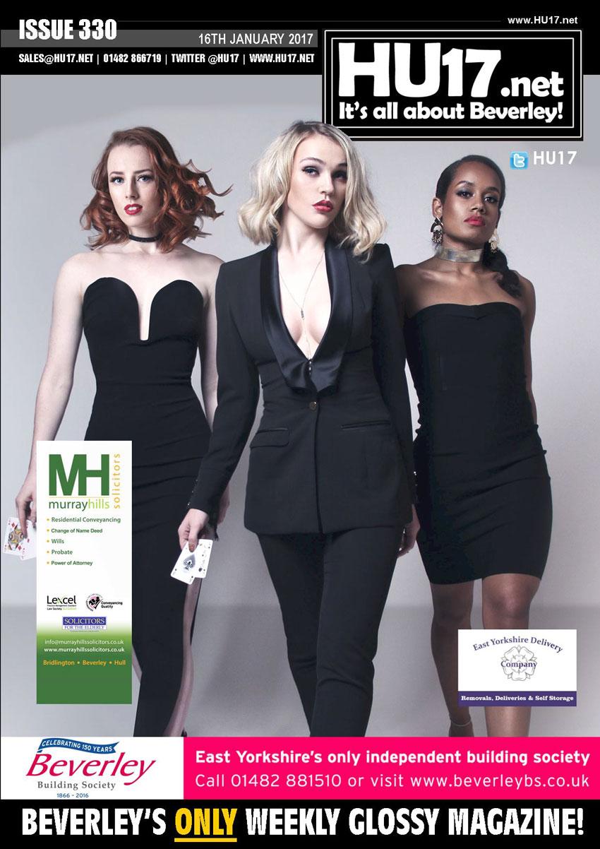 HU17.net Magazine Issue 330