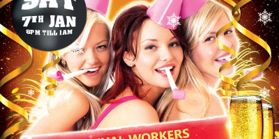 Limited Tickets Remaining For Armstrongs Workers Xmas Party