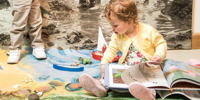 New Activities For Under 5s At The Beverley Treasure House