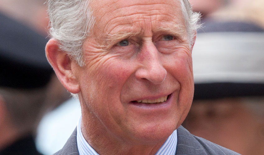 The Prince Of Wales And The Duchess Of Cornwall To Visit City