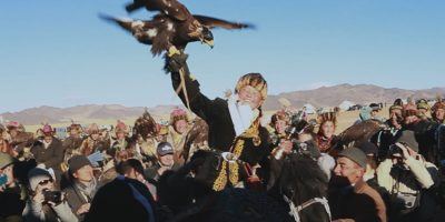 Parkway Cinema To Show Highly Acclaimed The Eagle Huntress