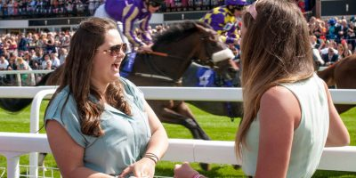 Flemingate Revealed As New Beverley Racecourse Ladies' Day Partner