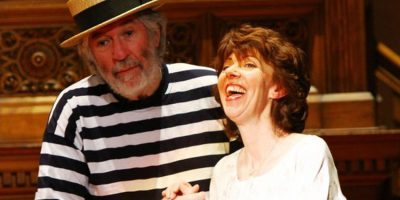 The London Theatre Voices Present Gilbert And Sullivan