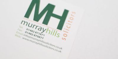 Murray Hills Solicitors Secures Top Accolade From National Law Society