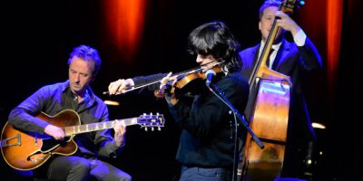 Stage4Beverley To Bring Gypsy Jazz Group To The Town
