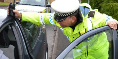 Police To Target Drivers Using Mobile Devices While behind The Wheel