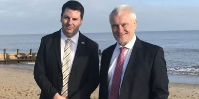 Successful Funding Bid For Hornsea Welcomed By MP