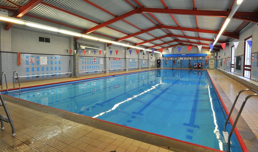 Swimming Lessons | Likeafish