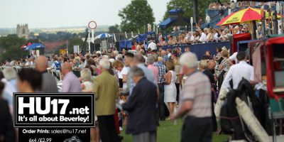 Beverley Racecourse Confirm Fixture List for New Season