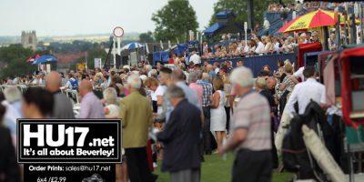 Beverley Racecourse Confirm Fixture List for New Season