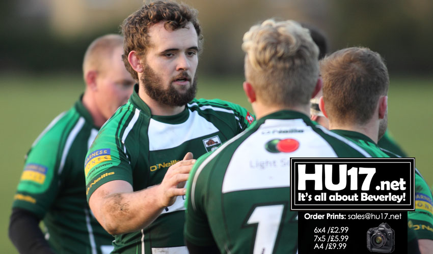 Beavers Look To Make it Fours Wins On The Spin Against Keighley