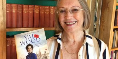 Val Wood Book Signing This Saturday In Beverley
