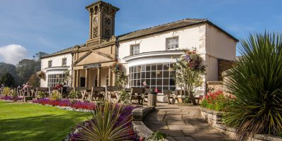 Clock Tower Cafe At Sewerby Now Open To Visitors