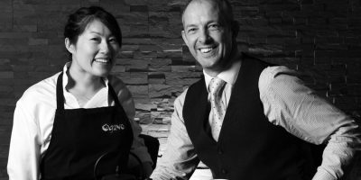 Ogino - An Exquisite Japanese Culinary Experience in the Heart of Beverley