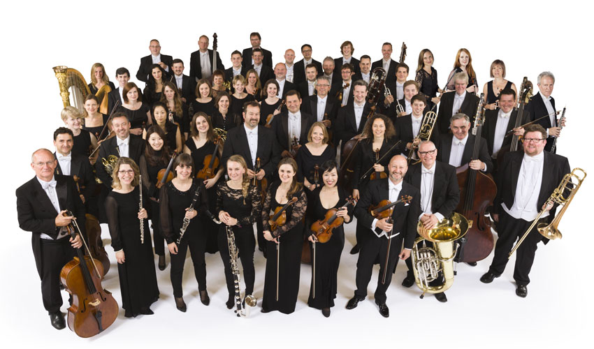 Bridlington Spa To Host The Royal Philharmonic Orchestra