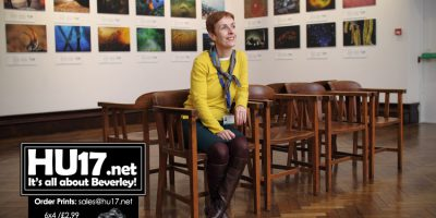 Beverley Art Gallery Curator Says Exhibition Is Visually Stunning