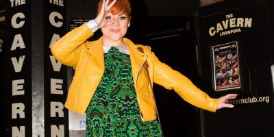 Victoria Jones Talks About Her Role As Cilla Black in Shades of the 60s