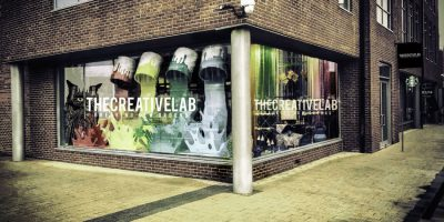 Creative Community To Join Together At Flemingate