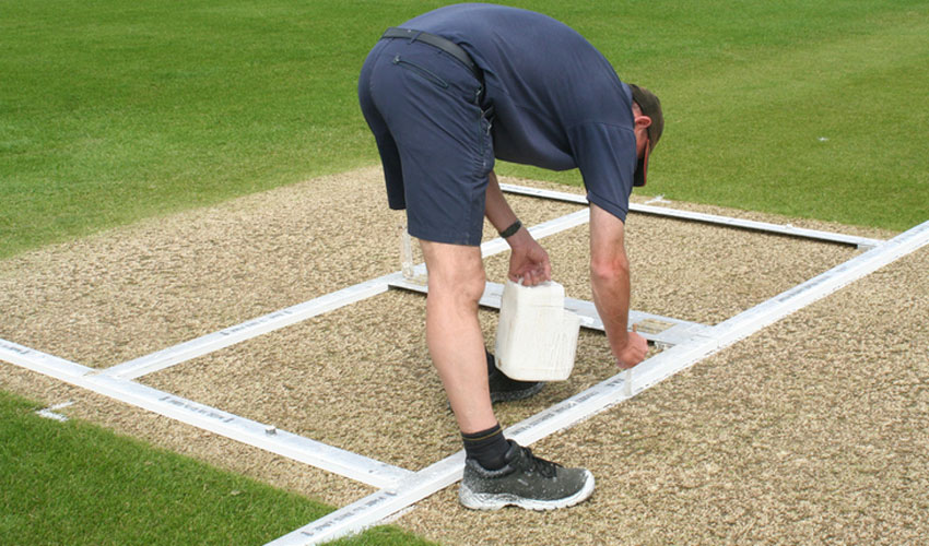 Grounds Person Wanted By Cherry Burton Cricket Club
