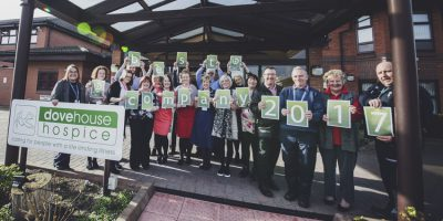 Dove House Hospice Named One Of The Best Places To Work