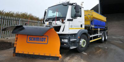 WINTER WEATHER : Local Drivers Warned To Take Extra Care On The Roads