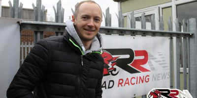 James Westmoreland BSB Bound With Gearlink Kawasaki