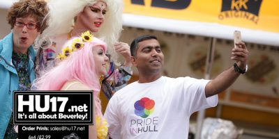 Hull To Be At The Forefront Of National LGBT 50 Celebrations