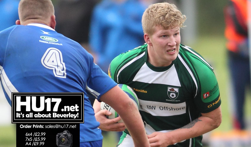 Beavers Beat Ribblesdale To Make Six Wins On The Spin