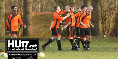 Tanners Thrash Howden To Reach Semi Final Of Senior Cup