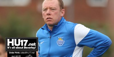 League Leaders Sculcoates Amateurs Will Be Big Test Says Jagger