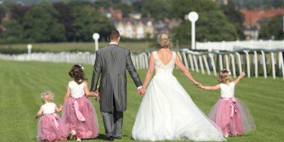 Beverley Racecourse To Stage Their Own Wedding Fair