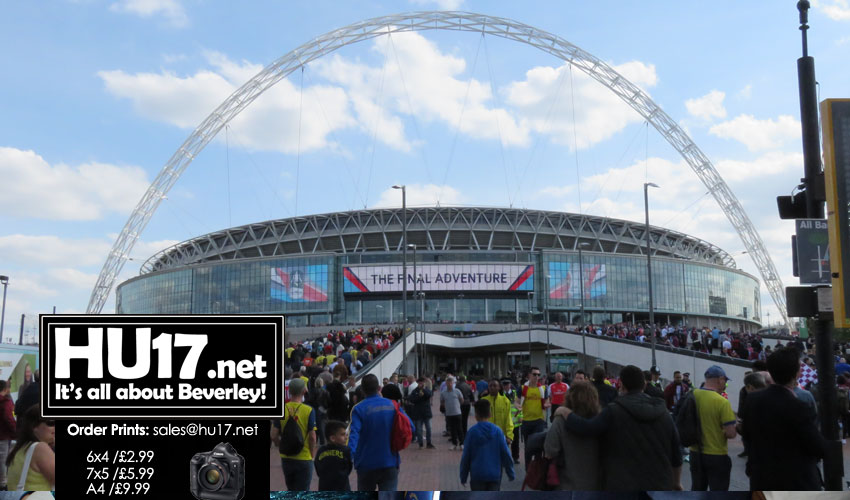 Win Tickets To See England Play Lithuania At Wembley