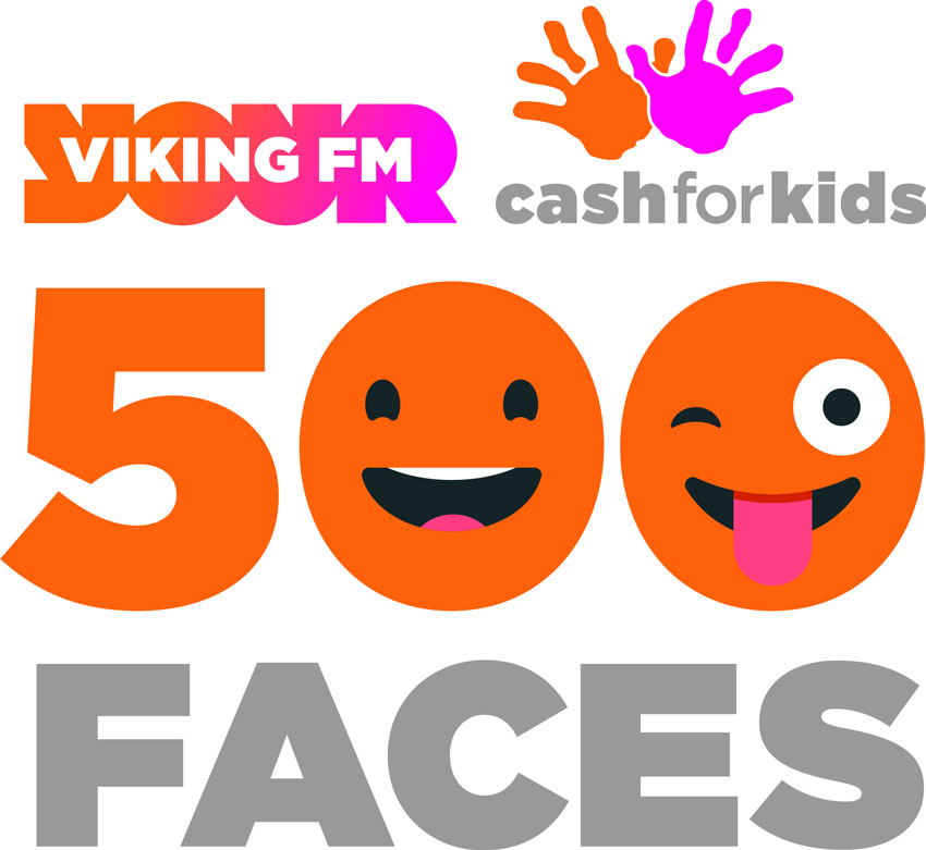 Cash For Kids Children's Charity Aim To Raise £50,000 For Local Children