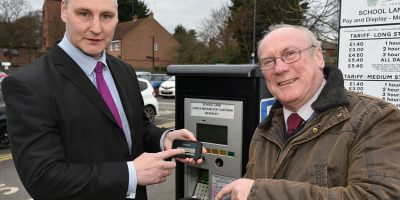New Cashless Payment Systems Introduced In East Riding Car Parks