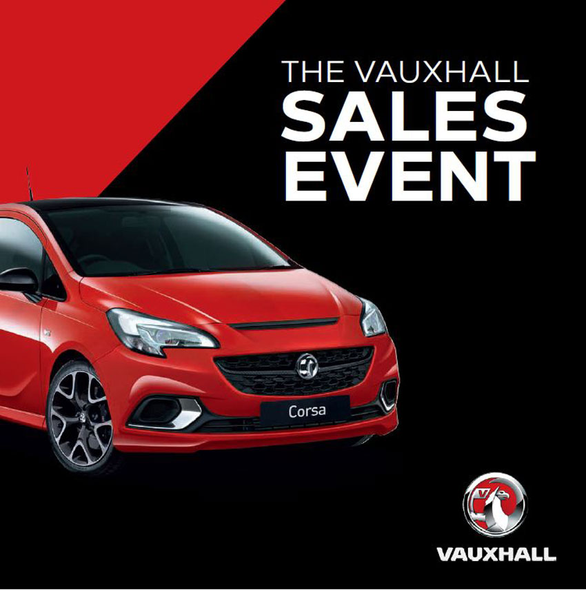 Evans Halshaw Helps  Beverley Motorist Go The Extra Mile With Vauxhall Sales Event