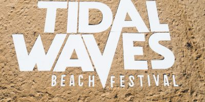 Early-Bird Tickets For The Tidal Waves Beach Festival In Bridlington