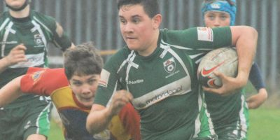 Beavers Shake Off Cup Blues And Beat Wath In Bruising Encounter
