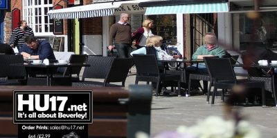 Street Food Comes To Beverley's Wednesday Market