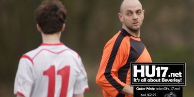 GALLERY : Hodgsons FC Vs Bridlington Town County