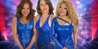 "American Soul Legends ""The Three Degrees"" Head To Hull"