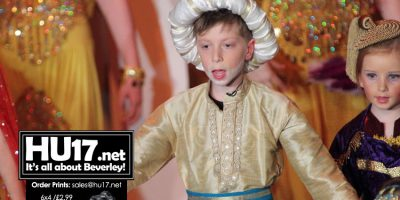 GALLERY : Beverley Minster Primary School Presents Aladdin