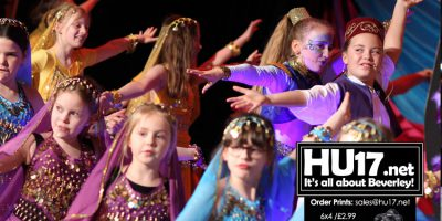 GALLERY : Beverley Minster Primary School - Aladdin The Rehearsal