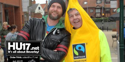 Beverley Fair Trade Targets Out of Town Shoppers For The First Time
