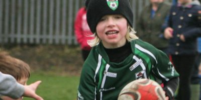 Beverley U8s Host Bridlington and Hullensians At Beaver Park
