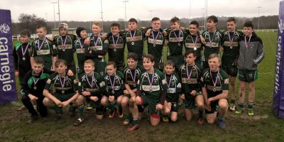 Beavers Yorkshire Cup Final Ends In Disappointment