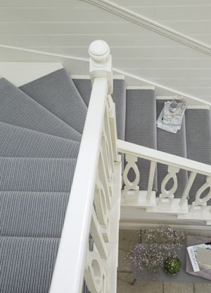 Give Your Staircase The Wow Factor Make A Bold Statement