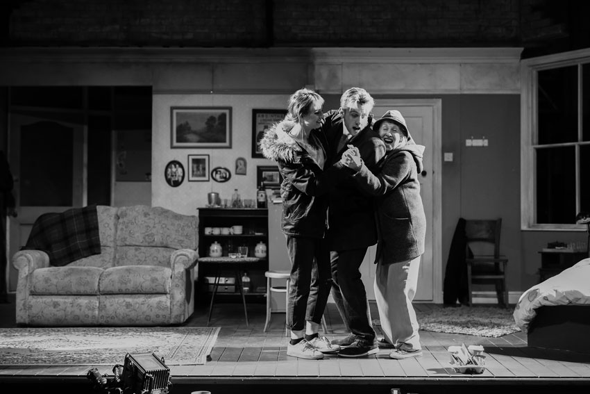 """ERT's """"The Night Season"""": Astonishing, Beautifully Conceived, Staged and Acted"""